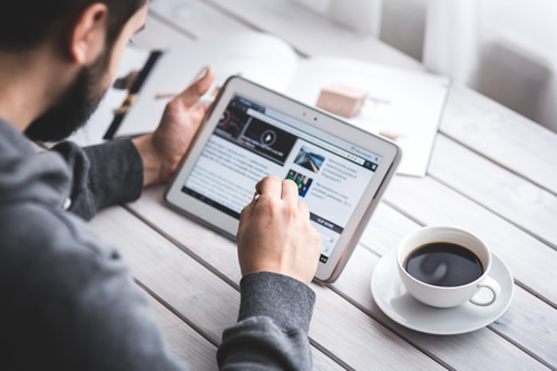 De digitalisering van KMO's