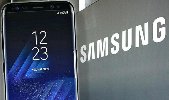 La sortie très attendue du Galaxy S8