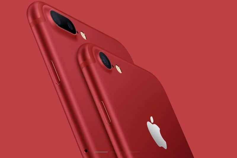 Nieuwigheden bij Apple