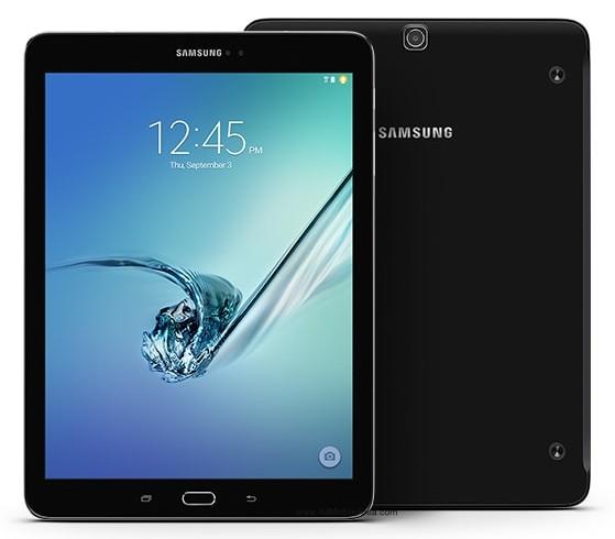 Hoe zit het met de nieuwe Galaxy Tab S3 ?