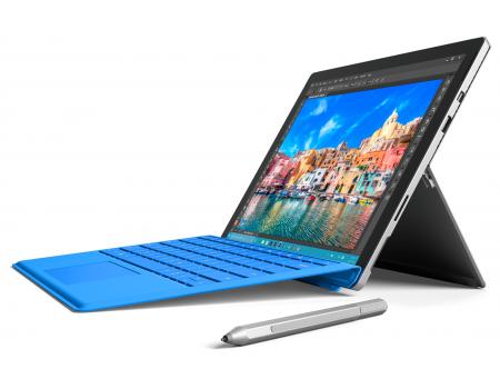 location Microsoft Surface Pro 4