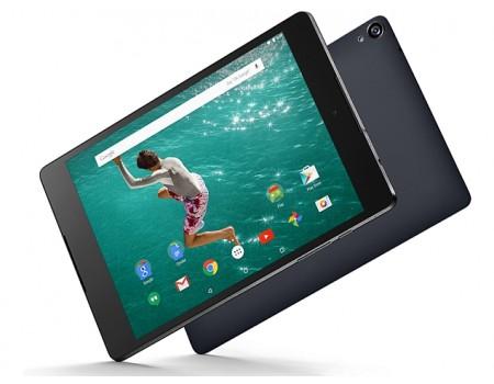 Google Nexus 9 huren