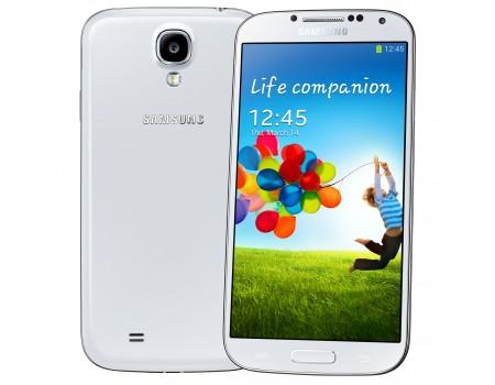 Samsung S4 Smartphone huren