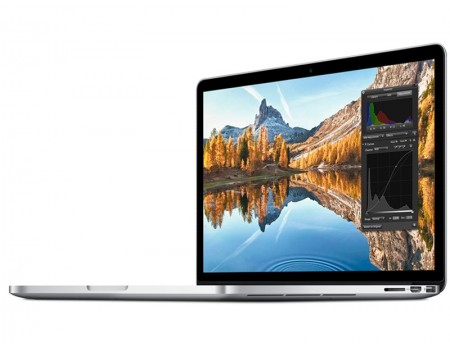 "APPLE MacBook Pro 15,4"" huren"