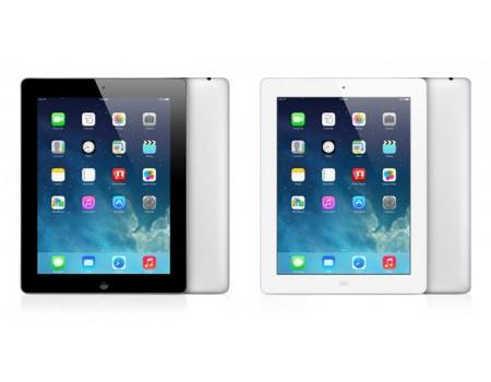iPad Retina huren