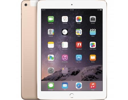 location iPad Air 2