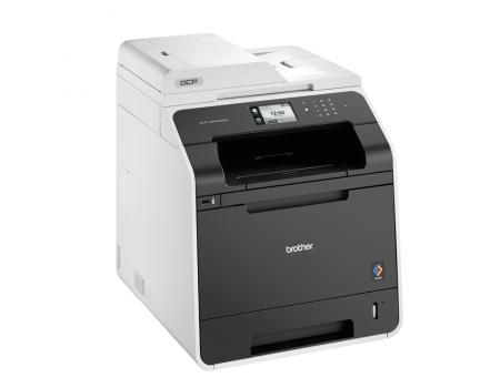 Brother Laser Kleuren Printer Multifunction huren