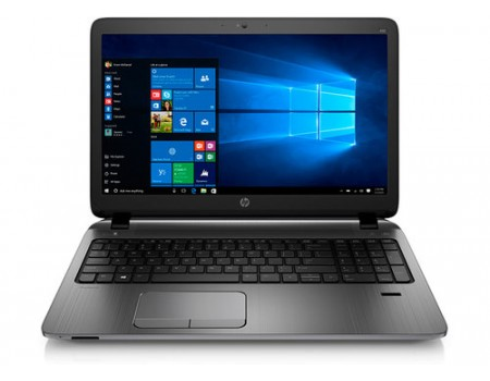 location Laptop HP Pro Book