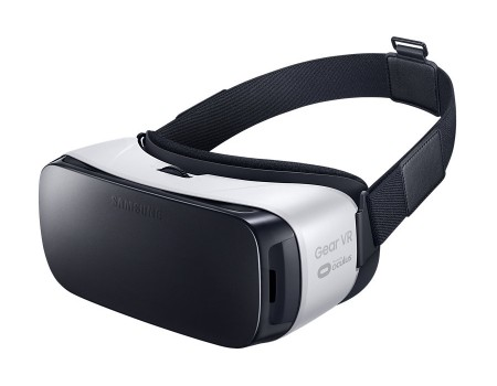 location Casque Samsung Gear VR